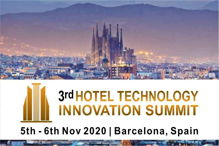 3rd Hotel Technology Innovation Summit (HTIS)