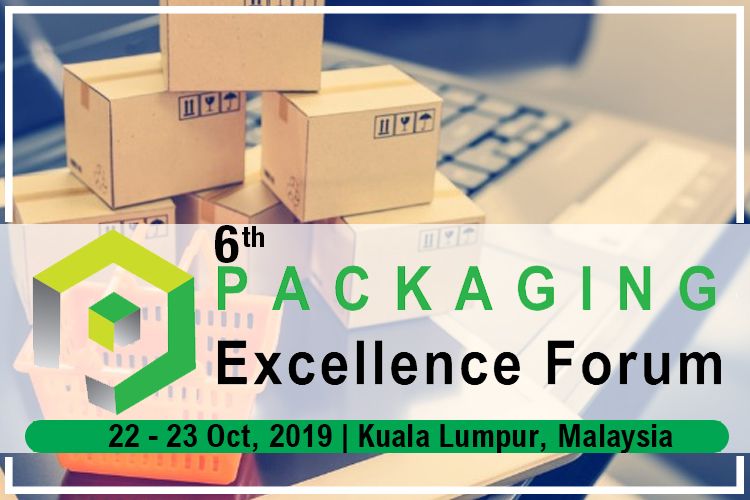 6th Packaging Excellence Forum (PEF 2020)