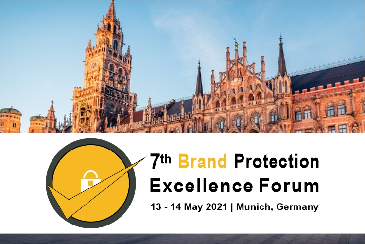 7th Brand Protection Excellence Forum (BPEF 2020)