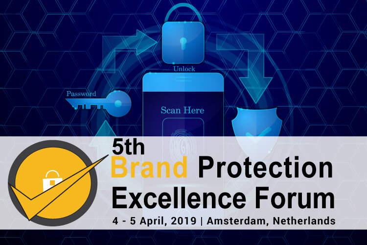 5th Brand Protection Excellence Forum (BPEF 2019)