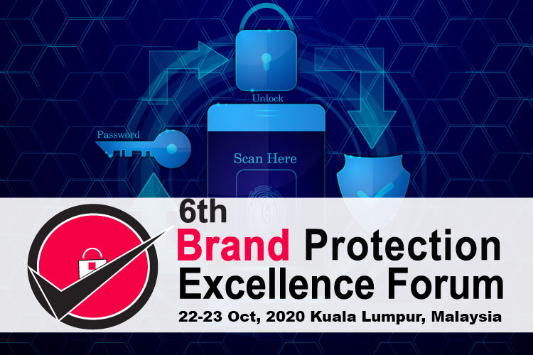 6th Brand Protection Excellence Forum (BPEF 2019)