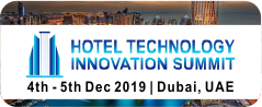 2nd Hotel Technology Innovation Summmit