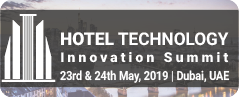 Hotel Technology Innovation Summmit Dubai