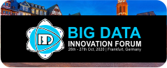 Big Data Excellence Forum Conference (BDEF) 2020 - Brainlinx