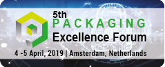 Packaging Excellence Forum 2019 Amsterdam, Netherlands
