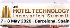 3rd Hotel Technology Innovation Summmit