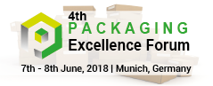 Packaging Excellence Forum 2018 Munich Germany