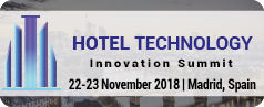 Hotel Technology Innovation Summmit Frankfurt Germany