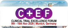 Clinical Trial Excellence Forum Conference (CTEF)- Brainlinx