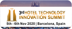 3rd Hotel Technology Innovation Summit Conference (HTIS) 2020 - Brainlinx