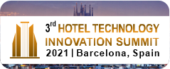3rd Hotel Technology Innovation Summit HTIS (2020)