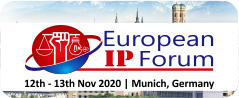 2nd European Intellectual Property Forum Conference (EIPF) 2020 - Brainlinx