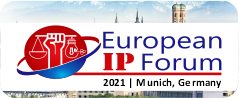 European Intellectual Property Forum EIPF (2020)