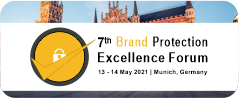 7th Brand Protection Excellence Forum Conference (BPEF) 2020 - Brainlinx