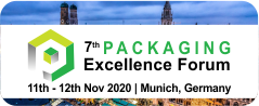 7th Packaging Excellence Forum Conference (PEF) 2020 - Brainlinx