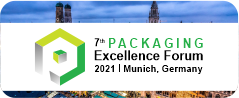 7th Packaging Excellence Forum PEF (2020)