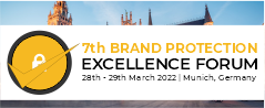 7th Brand Protection Excellence Forum BPEF  (2021)