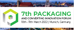 7th Packaging Excellence Forum PEF (2021)