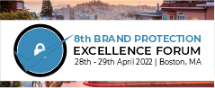 8th Brand Protection Excellence Forum BPEF (2021)