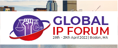 Global Intellectual Property Forum GIPF (2021)