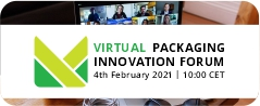 Virtual Packaging Innovation Forum