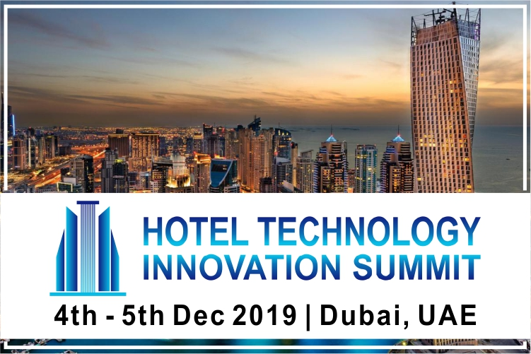 Second Hotel Technology Innovation Summit (HTIS) ASIA