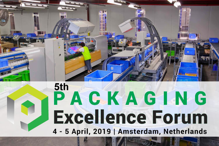 5th Packaging Excellence Forum (PEF 2019)